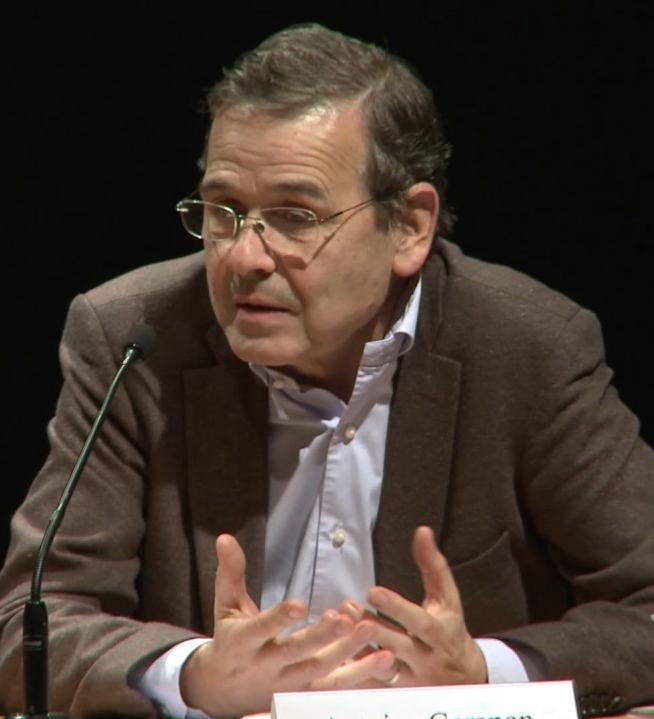 Antoine Garapon